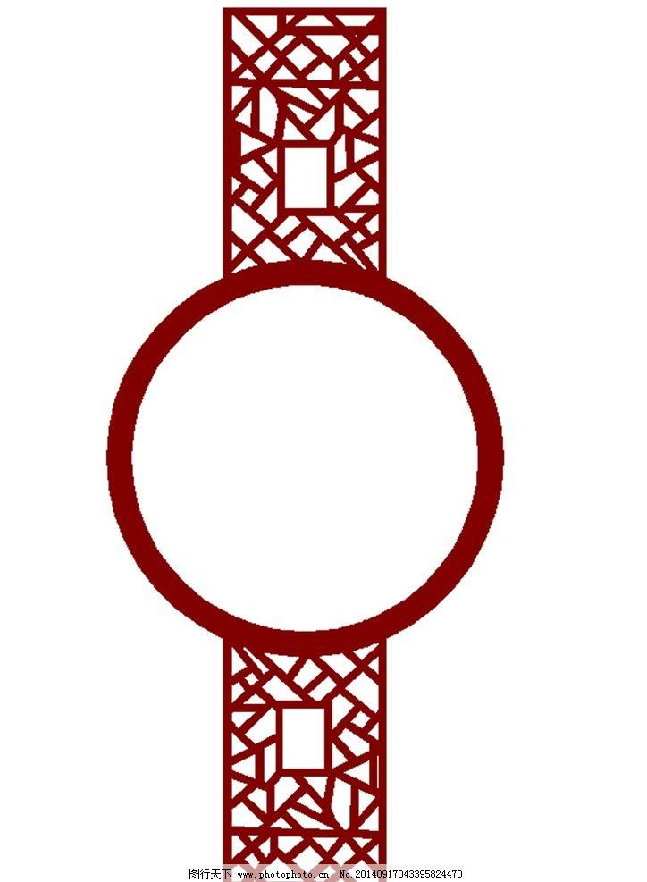 中式木雕图片图片