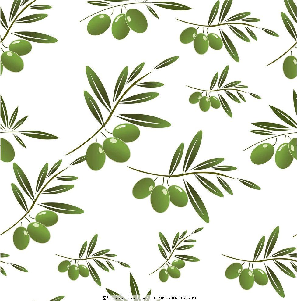 橄榄图标图片图片