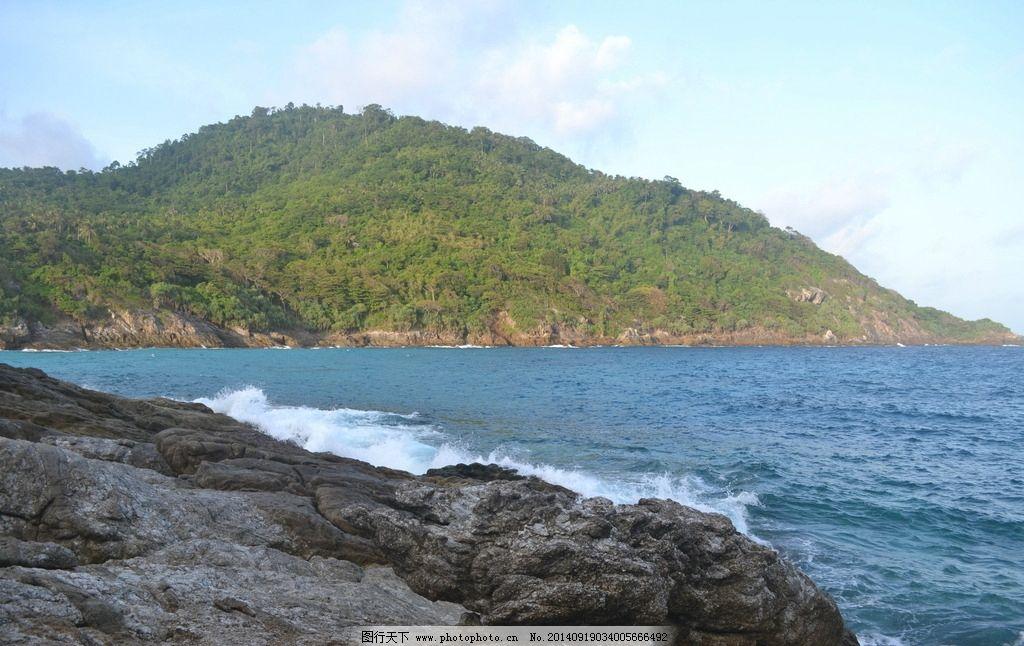 普吉岛旅行 蜜月旅行 完美普吉 完美 浪漫之旅 梦幻 蓝天 天空 白云