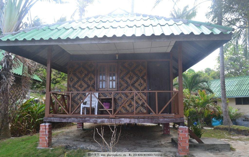 岛屿 普吉 普吉岛 海景房 旅馆 旅游 住宿 皇帝岛 小木屋 泰国游 摄影