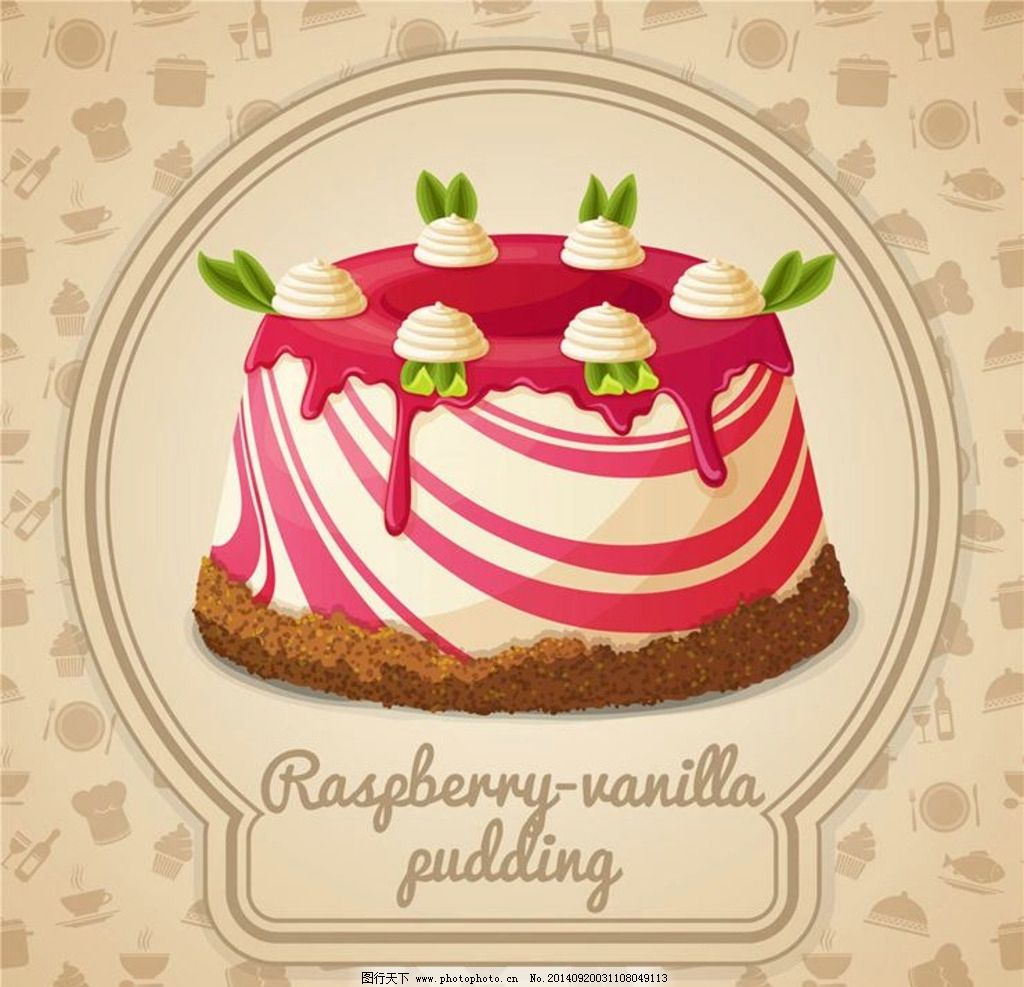 甜点 甜品 冰激凌 蛋糕 巧克力 糕点 cake 美食 食物 食品 设计 生活
