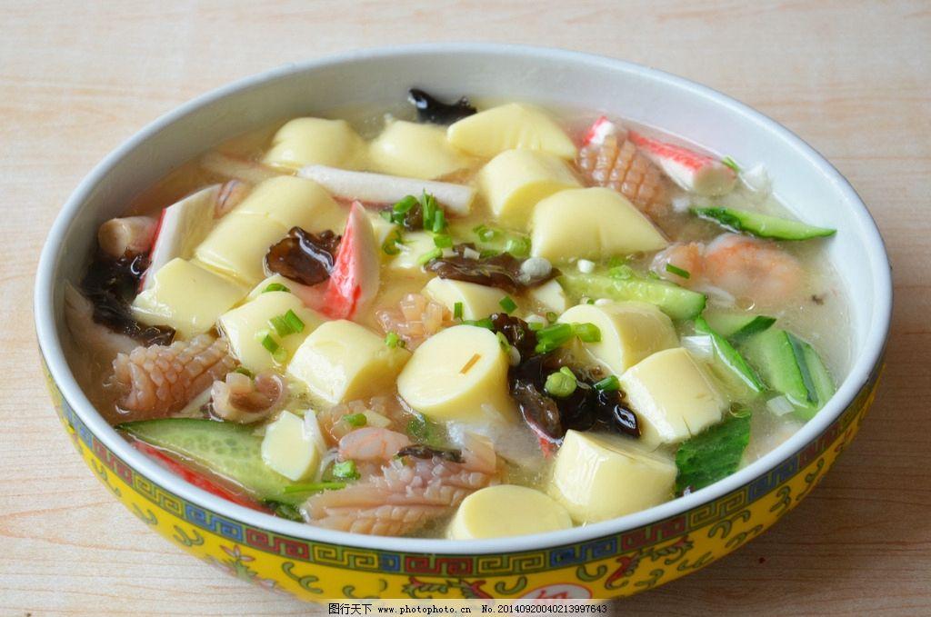日本豆腐图片