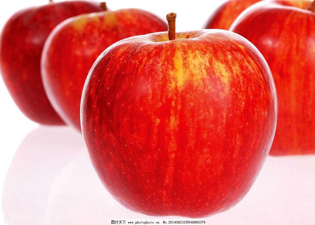 苹果 大苹果 小苹果 红苹果