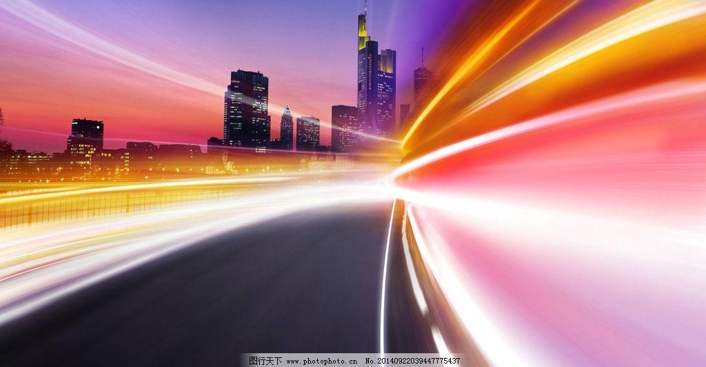 城市公路素材图片图片