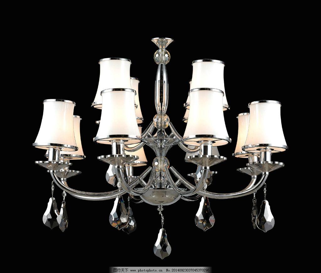 水晶灯吊灯 灯具 灯饰 铁艺灯 欧式灯 蜡烛灯 欧范灯饰 铁艺吊灯