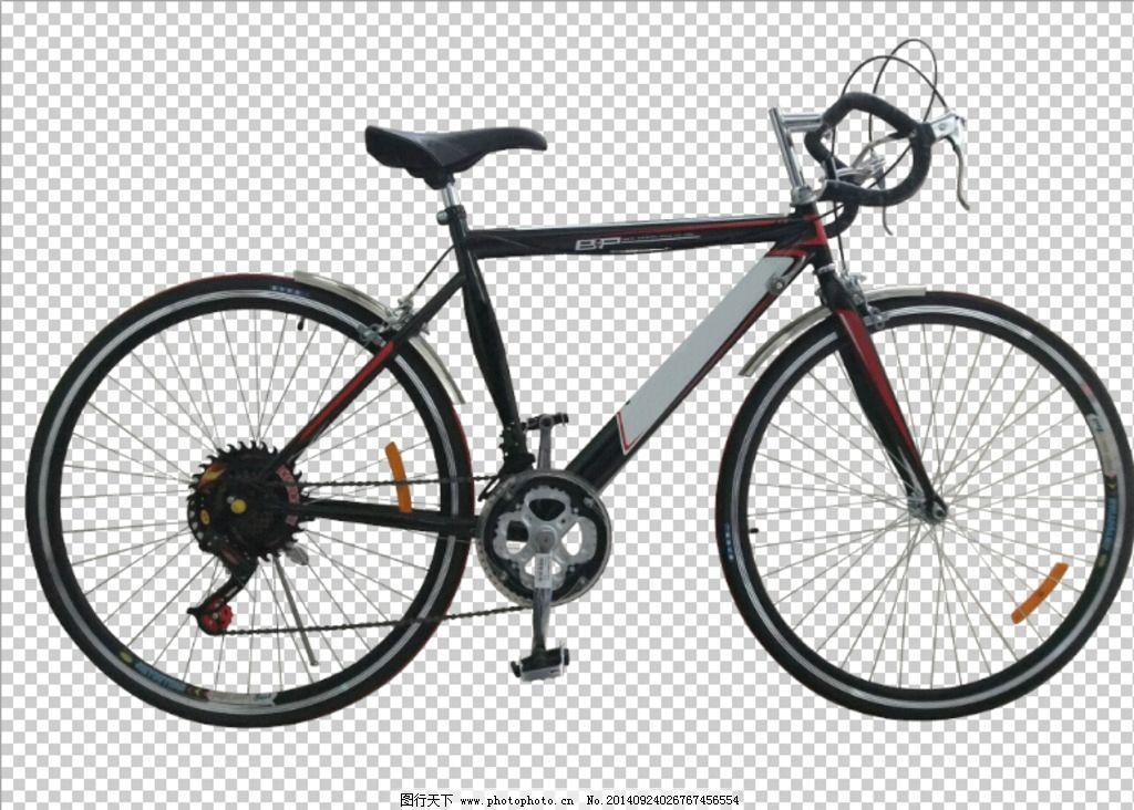 自行车 运动自行车 公路自行车 环保自行车 黑色 轮子 设计 现代科技