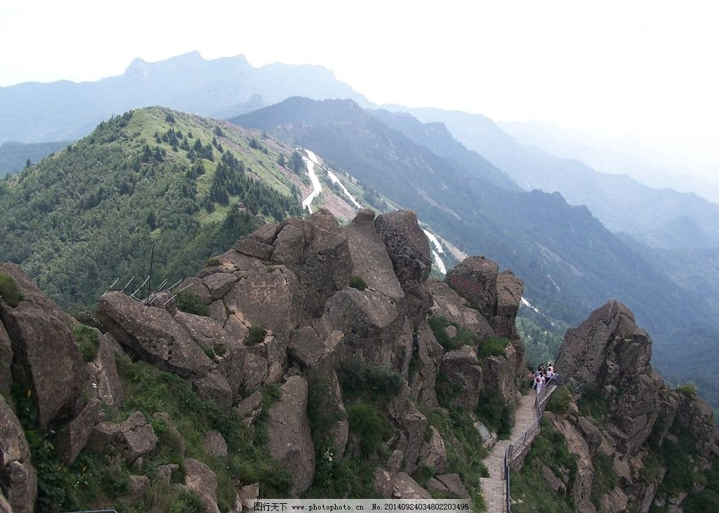 山林 树林 山脉 森林 大山 山林风景 摄影 自然景观 自然风景