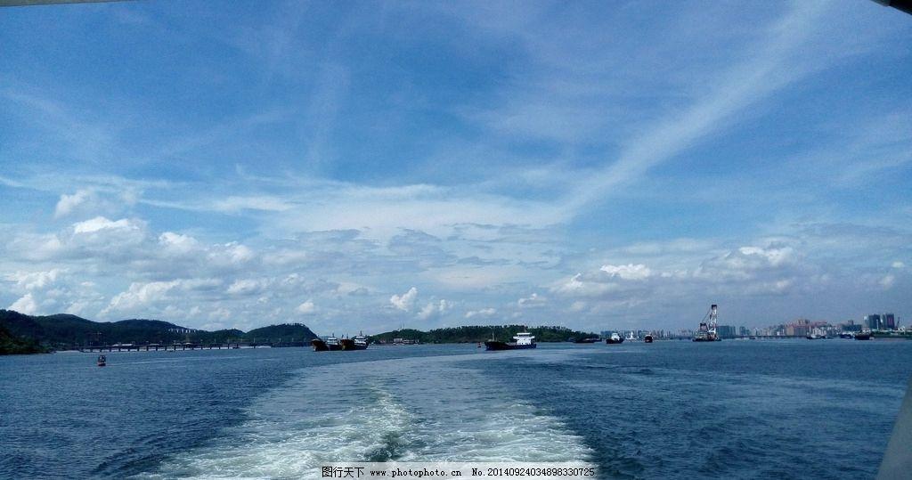 防城港码头图片