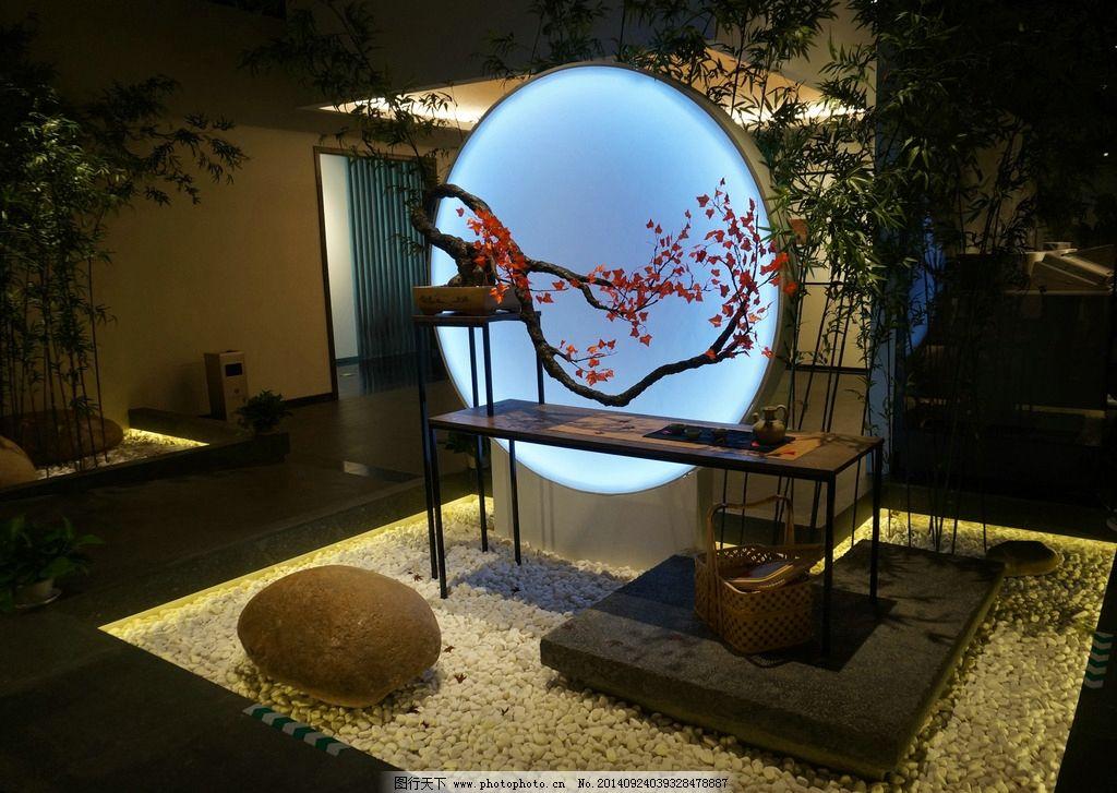小品 六朝 博物馆 艺术品 日式 摄影 建筑园林 室内摄影