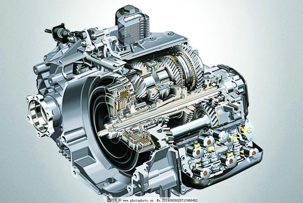 发动机 大众发动机 一汽大众 车 汽车 科技 设计 现代科技 交通工具