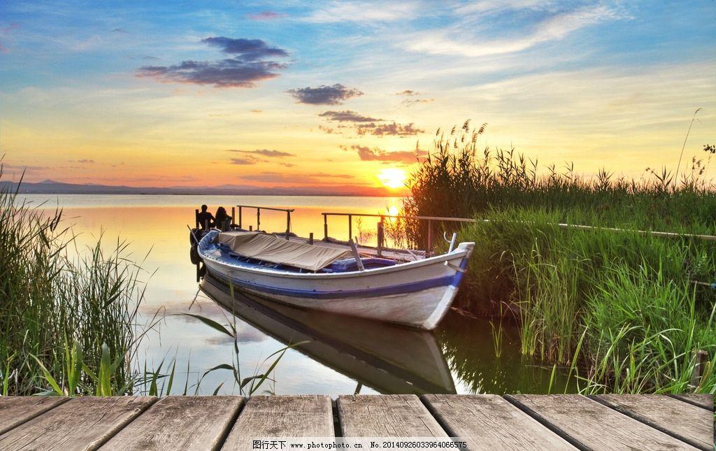 秦皇岛 自然 风景 风光 旅行 夕阳 落日 日落 黄昏 傍晚 植物 晚霞 唯
