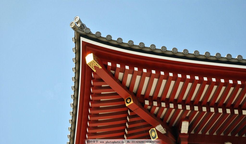 宫殿屋檐图片图片