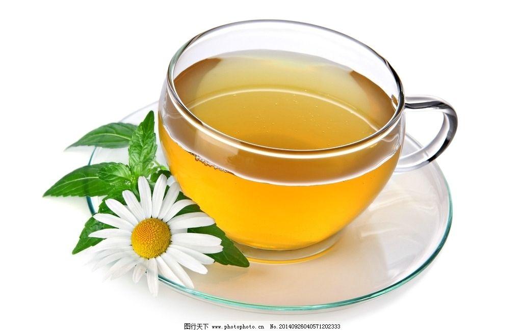柠檬水 柠檬红茶 柠檬柚子茶 蜂蜜柠檬茶 杯子 透明 菊花 奶茶饮料